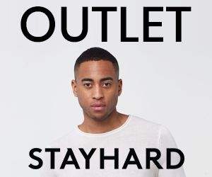 Stayhard | Outlet