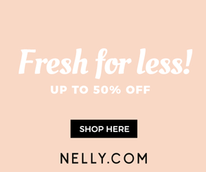 Nelly | Fresh for less 18