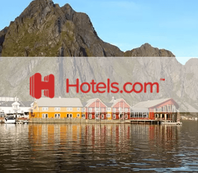 Hotels.com | Norgesferie